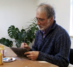 House Artists Art Teachers Cheltenham Art Craft Workshop